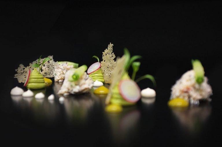 3 Dublin Fine Dining Restaurants That Offer Vegetarian & Vegan Dishes