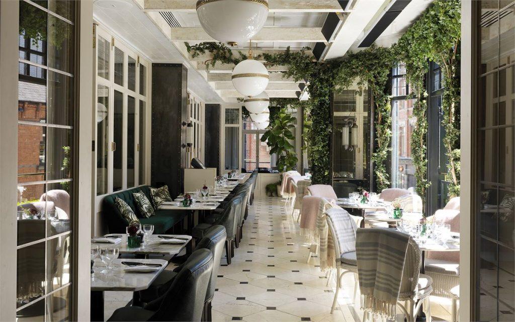 Explore The WILDE Side Of Dublin Fine Dining Restaurants