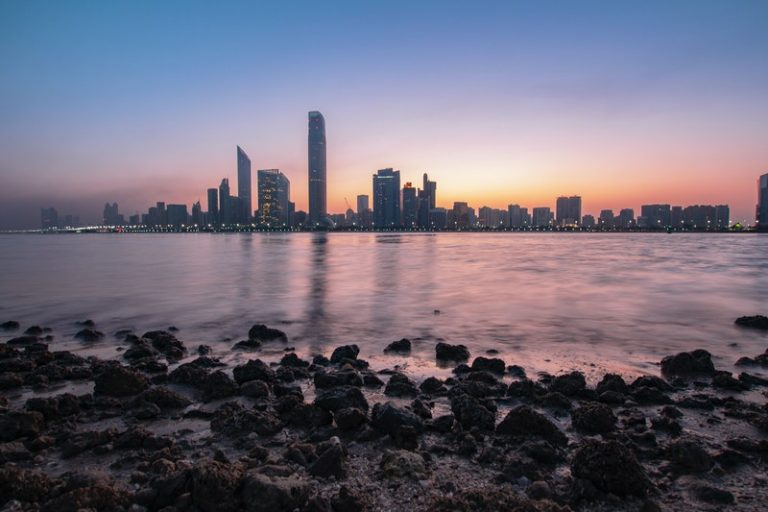 A guide to Abu Dhabi for Foodies